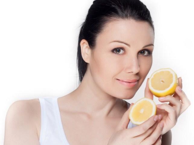 clarear a pele com remédios caseiro