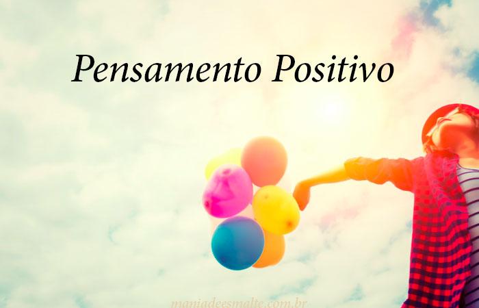Pensamentos Positivos