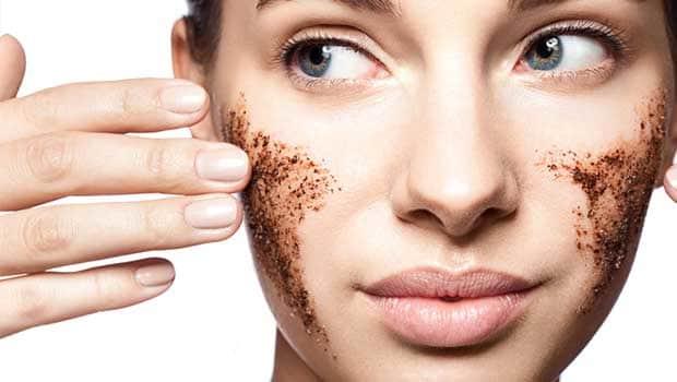 esfoliacao e eficiente para melhora de acnes