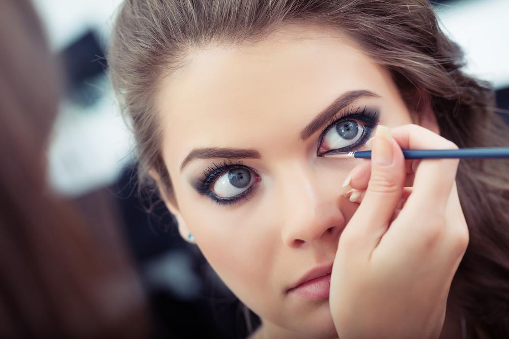 maquiagem para valorizar o olhar