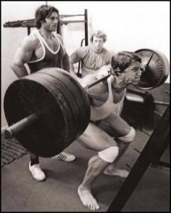 como conseguir pernas maiores